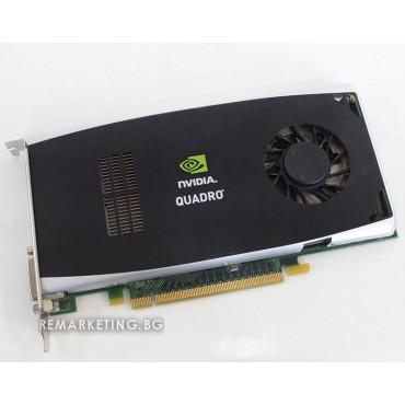Видео карта NVIDIA Quadro FX1800