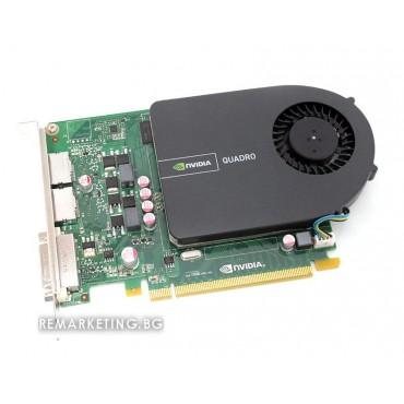 Видео карта NVIDIA Quadro 2000