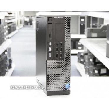 Настолен компютър DELL OptiPlex 7020