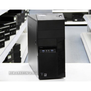 Настолен компютър Lenovo ThinkCentre M83