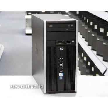 Настолен компютър HP Compaq 6300 Pro MT