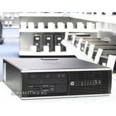 Настолен компютър HP Compaq 6200 Pro SFF