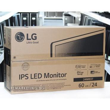 Монитор LG 24MB37PY-B