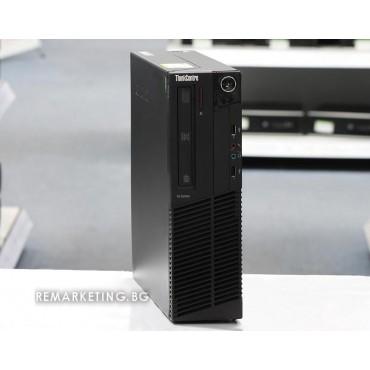 Настолен компютър Lenovo ThinkCentre M78