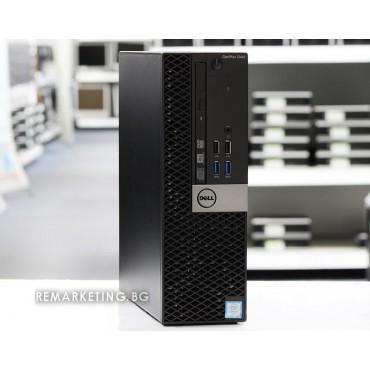 Настолен компютър DELL OptiPlex 3040