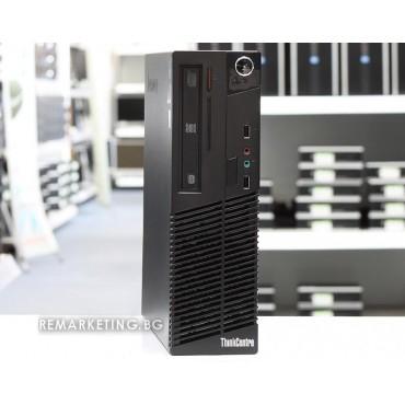 Настолен компютър Lenovo ThinkCentre M72e