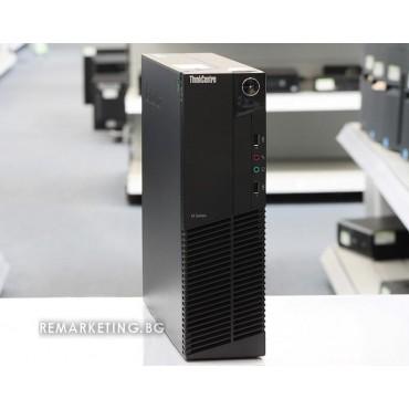 Настолен компютър Lenovo ThinkCentre M77