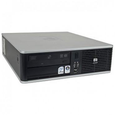 Настолен компютър HP Compaq dc7800 Small Form Factor