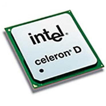 Intel Celeron D Processor
