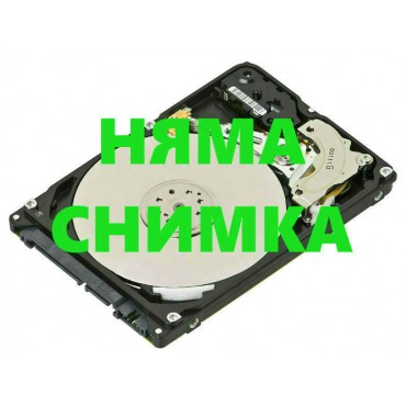 "Твърд диск за сървър DELL SAS 3.5"" HDD Tray Caddy for PowerEdge R610 R710 T610 T710"