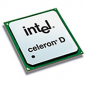 Intel Celeron D Processor