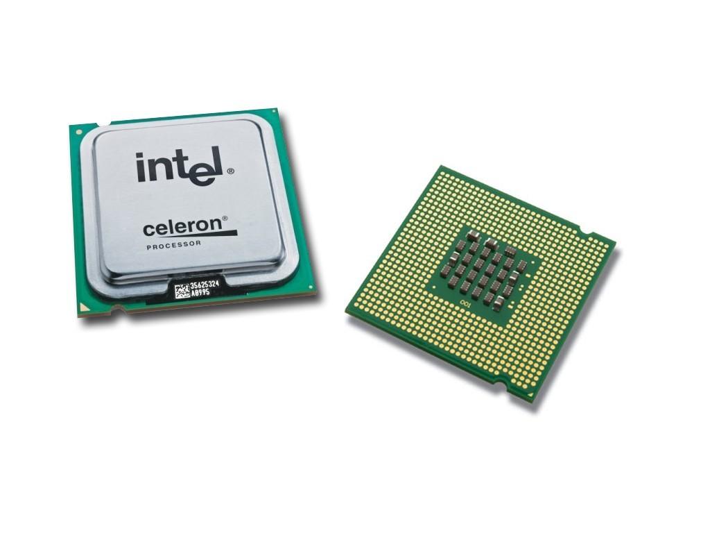 celeron 420_Процесор Intel Celeron 420